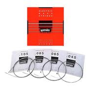 Cuerdas Para Bajo Warwick Encordados 46200 M 4 045 105 Set 4