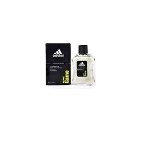adidas Pure Game Eau De Toilette Masculino 100ml