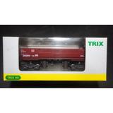 Llm - Vagon Tolva Descarga Lateral - D B - Trix - Ho