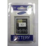 Bateria Samsung Galaxy S3 Gt I9300 E Neo Duos Original G6llu