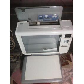 Impresora Hp C428