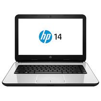 Notebook Hp 14 R020 Core I3 4005u 4gb 500gb Ubuntu Linux