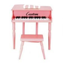 Piano Infantil Custom**somos Loja**nf E Garantia!!!