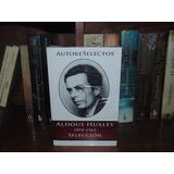 Selección Aldous Huxley