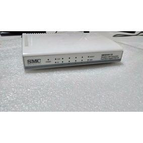 Access Point Smc Smce21011 V2 - Poe - 2.4ghz/5ghz