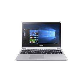Samsung - Cuaderno 7 De Spin 15,6 Computadora Portátil 2-en-