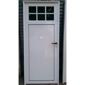 Puertas de aluminio aberturas puertas exteriores Puerta insonorizada precio