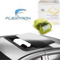 Módulo Fechamento Teto Solar Fts32 Flexitron
