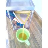 Maquina Para Suco Da Terapia Gerson