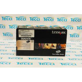 Cartucho Lexmark 08a0476 Para Impresora E320, E322