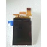 Pantalla Sony Ericsson Cyber Shot K790