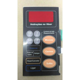 Membrana Forno Microondas Panasonic Nn5556 Bh Junior