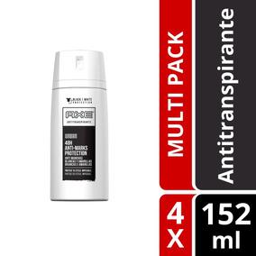 Axe Desodorante Antitraspirante Aerosol Urban152ml X4u