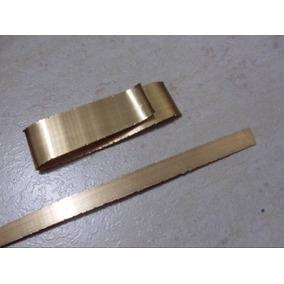 Vendo Barra De Ouro 18k-750 A Partir De 1 Grama
