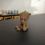 Groot Figura Guardianes De La Galaxia Marvel Magic4ever