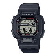Reloj Casio Core W-737h-1avcf