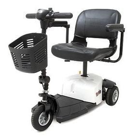 Scooter Eléctrica Discapacidad Rascal( Exhibición De Tienda)