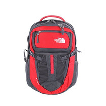 El North Face Recon Tnf Rojo / Asphalt Grey One Size