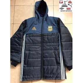 Camperon Argentina 2017