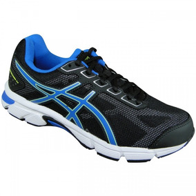 Asics Zapatilla Running Hombre Gel Impression 9a Negro/azul