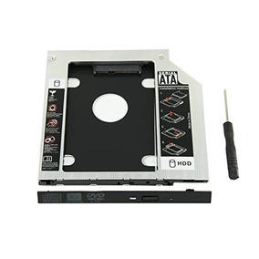 Highfine Universal 9.5mm Sata A Sata 2º Ssd Hdd Hard Drive C