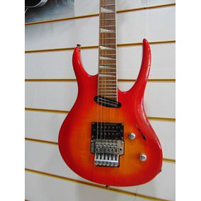 Guitarra Tagima Tzero Vermelho