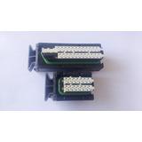 Conector Do Módulo De Injeção Palio 1.0/1.4/ Siena/ Uno