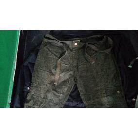 Pantalon Camuflado Ver Talle 46, Muy Bueno!