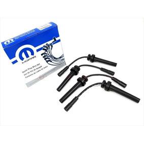 Cables De Bujia Originales Stratus Pt Cruiser Con Motor 2.4l