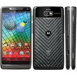 Celular Smartphone Motorola Razr I Xt890 Seminovo