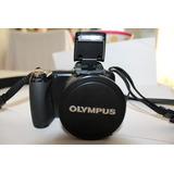Camaras Semi Profesional Olympus Sp 810uz // Angelstock