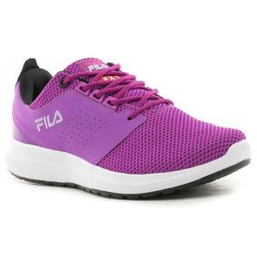 Energized Full W Purple Fila Sport 78 Tienda Oficial