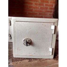 Cajas De Seguridad Empotrables Usadas
