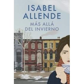 Libro Más Allá Del Invierno De Isabel Allende