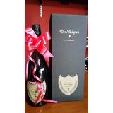 Don Perignon Vintage 2004 Con Estuche Banfield