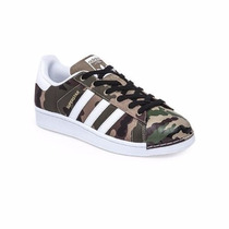 Adidas Superstar (us 7 ) (uk 6 1/2) (eur 40) 2560