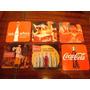 Posavasos De Coca Cola X 6 U