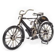 Miniatura Moto Indian Antiga