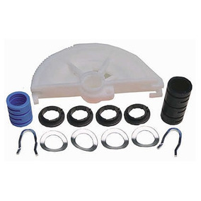 Kit Reparo Catraca Pedal De Embreagem Ford Escort Zetec