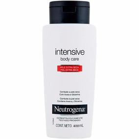 Hidratante Corporal Neutrogena Body Care Intensive 400ml
