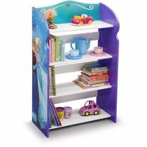 Organizador Librero Para Niñas Frozen Nb