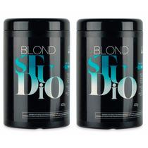 Loréal Profess Blond Studio Pó Descolorante - Novo 2unidades