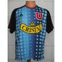 Camiseta Conmemorativa Arquero U De Chile 2004, Talla L