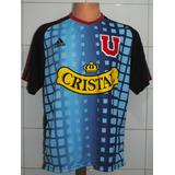 Camiseta Conmemorativa Arquero U De Chile 2004 Envío Gratis!
