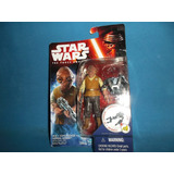 Star Wars Admiral Ackbar The Force Awakens Hasbro Nueva