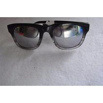 Lentes De Sol Ocean Eyerwear Color Negro Zingara