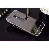 Capa Capinha Bumper Espelhada Celular Motorola Moto G3 Top