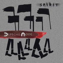 Depeche Mode Spirit Deluxe Ed. Cd Doble Nuevo Importado