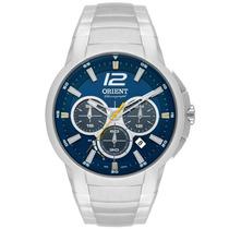 Relógio Orient Sport Cronógrafo Analógico Masculino