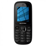 Celular Multilaser Up 3g Câmera Bluetooth Dual Chip - P9017